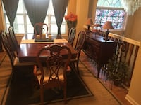 Formal Dining Room Set Euharlee, 30145
