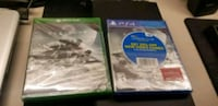 Destiny 2 PS4 and Xbox One Brand New! Bakersfield, 93313