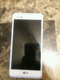 white android smartphone with black case Sacramento, 95820