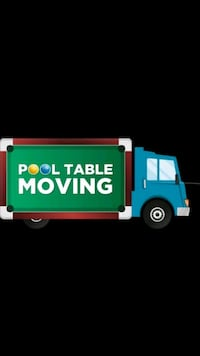 Pool table movers and repair Miami