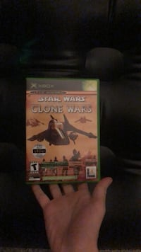 Star Wars The Clone Wars & Tetris Worlds Xbox 598 mi