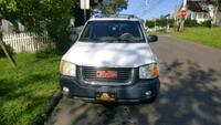 2004 GMC Envoy Bridgeport