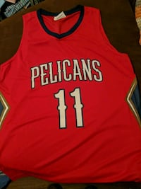 Brand New Jrue Holiday Jersey Metairie, 70001