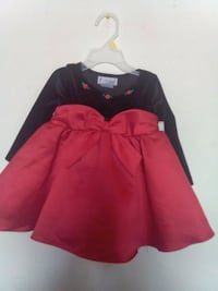 New girls 6-9 Holiday dress for $5.00 Spartanburg, 29303