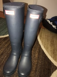 Hunter Rain Boots Laurel