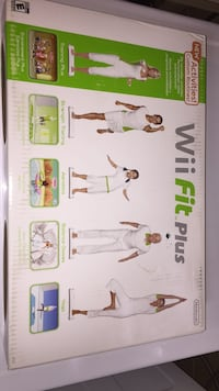 Wii fit plus Suamico, 54313