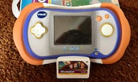 Vtech mobigo 2 with one game Taylorsville, 84129