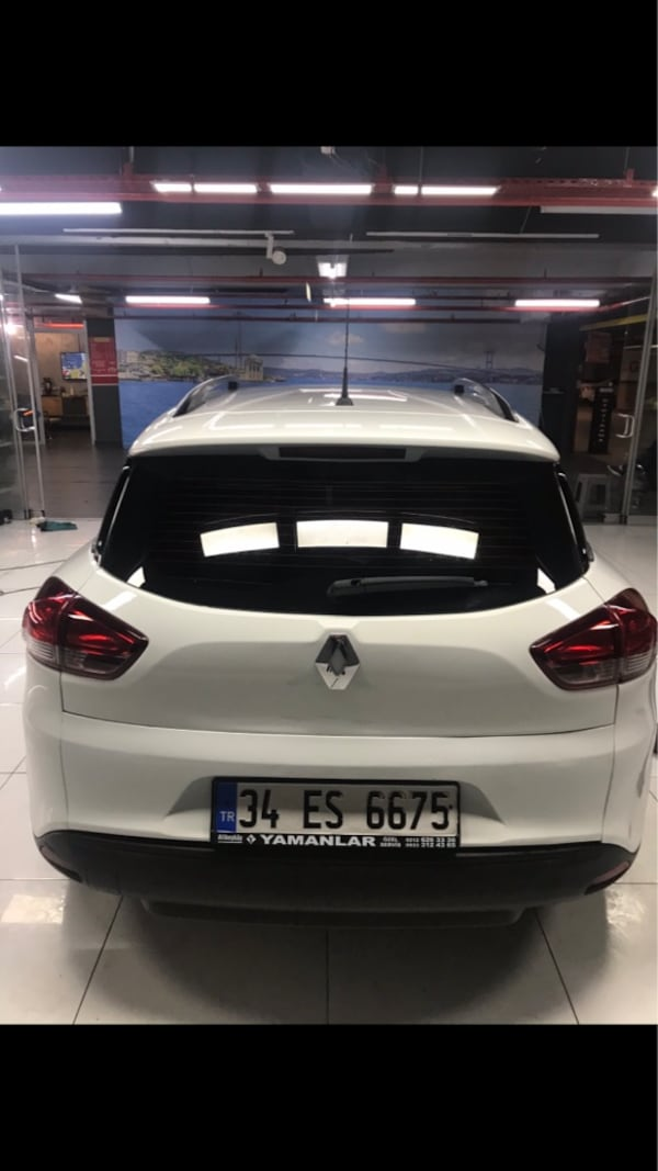 2013 Renault Clio YENI CLIO TOUCH 1.5 DCI 75 BG 2aede7b0-da6d-4c55-9b07-57bf184ddcde