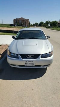 Ford - Mustang - 2004 Odessa