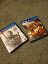 PS4 GAMES Gaithersburg, 20886