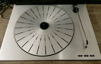 Bang & Olufsen B&O Beogram 5833 RX2 Turntable w/ M Woodstock, 22664