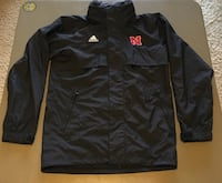 Adidas Nebraska Jacket - XS Lincoln, 68503