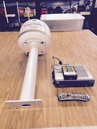 Boat Satellite Radar and many more boat items