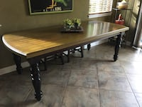 Dining table Aurora, 60503