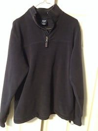 Gap 1/2 Zip Navy Blue Men's Medium Pullover Fleece  Baltimore, 21236