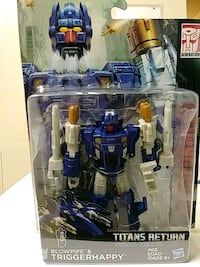 Transformers TR Triggerhappy Alexandria, 22306