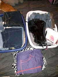 ***Womens Clothing mix lot***