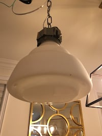 6 pendant light fixtures Caledon, L7C