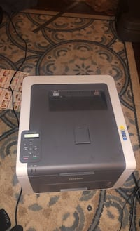 Brother laser printer  ボルチモア, 21229