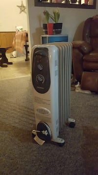 Space heater Wooster, 44691