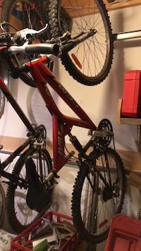 CCM RIOT Mountain Bike  Toronto