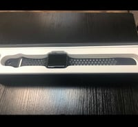 Nike Apple Watch 2 42mm Mississauga, L5R 3P9