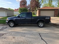Ford - F-150 - 1999 Livonia, 48150