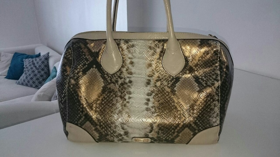 Perfect bag in perfect shape by ALDO