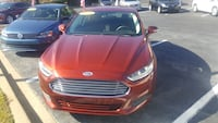 Ford - Fusion - 2014 Columbia, 29223