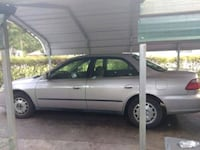 Honda - Accord - 1999 Richmond, 23237