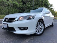 Honda-Accord-2013 San Jose