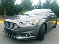 Ford Fusion 2014 Sterling