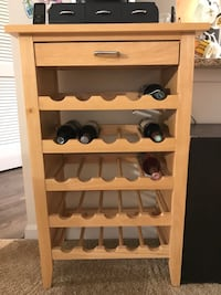 Wine rack Rockville, 20852