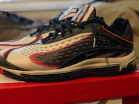 Air max deluxe Houston, 77084