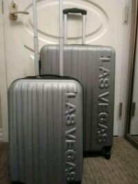 BRAND NEW SET OF TWO HARDSHELL LUGGAGE CASES Las Vegas, 89109