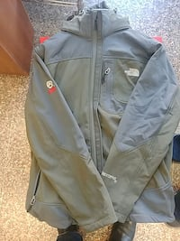 The north face summit series large  Burnaby
