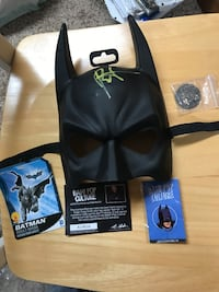 3 Batman Movie Collectibles Osseo, 55369
