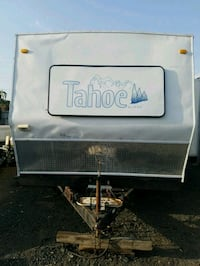 2005 Tahoe  by Thor Travel Trailer  Montclair, 91763