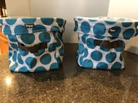 Thirty-One Set of 2 Mini Utility Bins $10 for both Manassas