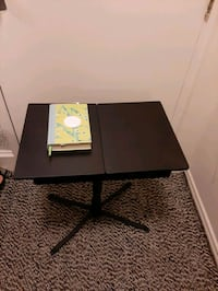IKEA desk,black- brown  Toronto, M4P 1V5