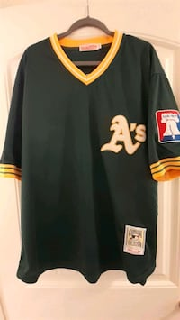 Oakland Athletics Jersey Sandy, 84070