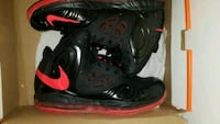 Nike Air Hyperposite 46 km