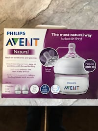 Avent 2 ounce new bottles  Minot, 58701