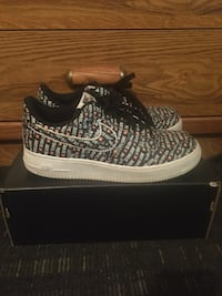 Nike Air Force 1s Jacksonville, 32206