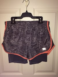 Men's small active shorts  Edmonton, T5E 0Z1