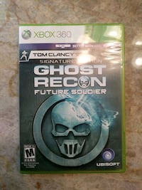Tom Clancy's Ghost Recon Future Soldier Agoura Hills, 91301
