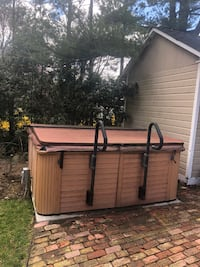 Hot Tub for Free