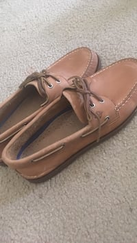Men's sperry top siders size 12 brand new with box