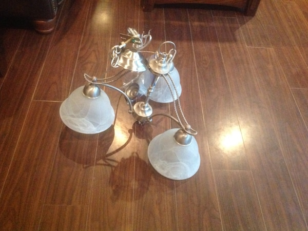 Ceiling Light 78ca87b6-402f-4c62-867c-bb39e8a21684