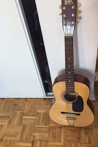Léro guitar for sale Mississauga, L5A